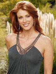Angie Everhart's videos