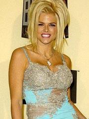 Anna Nicole Smith's videos