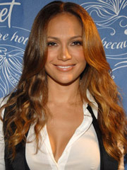 Jennifer Lopez's videos