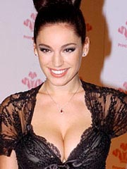 Kelly Brook's videos