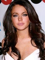Lindsay Lohan's videos
