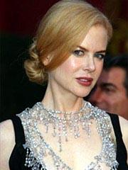 Nicole Kidman's videos