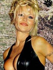 Pamela Anderson's videos