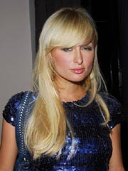 Paris Hilton's videos