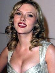 Scarlett Johansson's videos