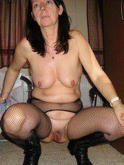 I like her assets, My lovely 48yo milf, I need more