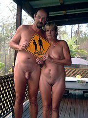 Swingers and nudists, see photos