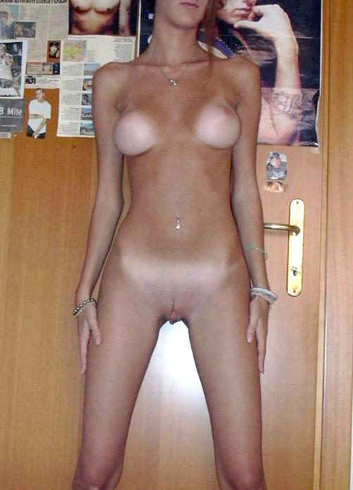 Ebony Teens Dancing Nude