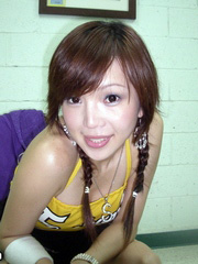 Beautiful young Japanese girls, private..