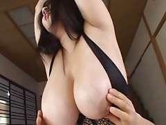 Seri Ishiguro light bondage & fuck