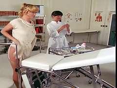 ROKO RETRO MOVIE-Patients of the Doctor