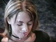 Dunkcrunk amateur facial compilation Episode 16