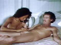 Desiree West, John Holmes - Teenage..