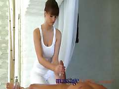 Massage with sex
