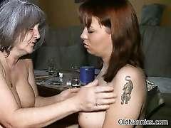 BBW,Lesbian,Mature