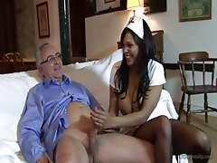 India Babe - Jimslip pt2
