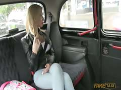Chessie Kay - Fake Taxi