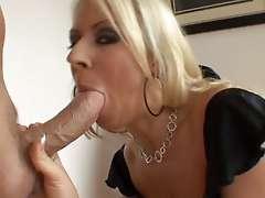 horny milf Carolyn Reese