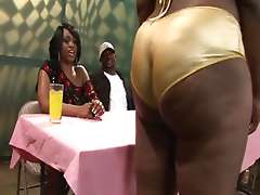 My Baby Got Back - Jada Fire Cassidy..