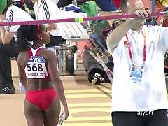 Yarisley Silva: Sexy ASS Cuban..