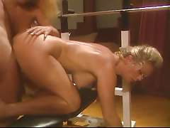 Johnni Black - Flashpoint - Scene 2