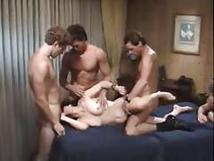 Gangbang Video