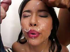 cum compi with great chicks 2
