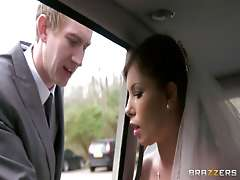 Ride the Bride - Donna Bell , Danny D