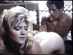 Ginger Lynn & Herschel savage in Sister dearest (1984)