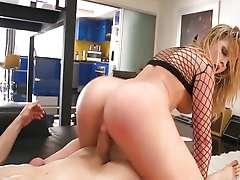 Alexis Texas has the worlds best ass