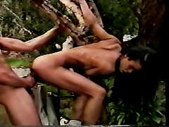 2 Classic Scenes With Heather Hunter & Jake Steed