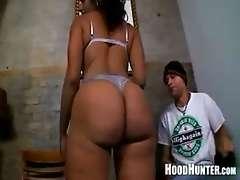 Hood Hunter : Ms Juicy