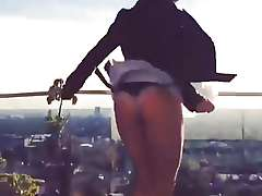 Alexandra Stan (Romanian Singer)..