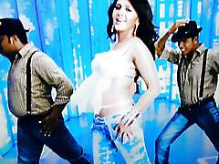 Singer Anushka Akka so sexy