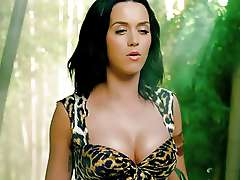 Katy Perry - Roar Recut with just Katy Perry