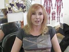 Awesome woman Kari Byron Interview