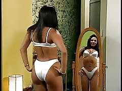 latina cougar actresses naked