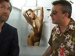 Les Sexpervers hot celeb video clip