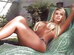 Perfect nude ANDRESSA URACH
