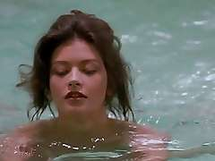 Catherine Zeta-Jones nude - Splitting Heirs