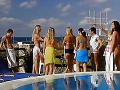 Paradise Sex Mykonos erotic video