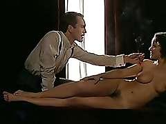 Laura Antonelli naked - Divina Creatura