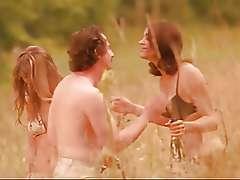 Nude Marion Cotillard and nude Melanie..