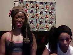 Jhonni Blaze: Twerk Team Parody LMAO!! - Ameman