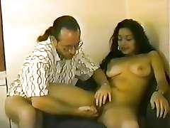 Carmen thither Chairman Black porn