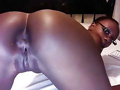 2014-09-05- TANISHA ....AND Age-old Blanched MEN