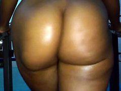 Lusty breech worship Black porn