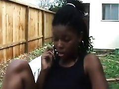 Misapplied Black Lesbians