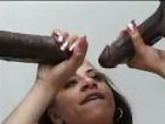 Obsession loves chubby Negro bushwa Black porn