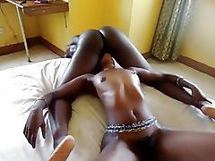 Amateur African lesbians 14